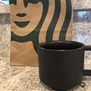 Starbucks Halloween Collection Mug